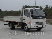 Dongfeng DFA1080S39D6 бортовой грузовик