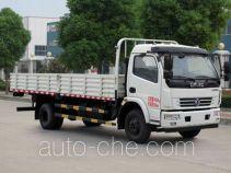 东风牌DFA1122S11D6型载货汽车