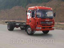 东风牌DFA1160LJ15D7型载货汽车底盘