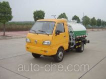 神宇牌DFA1610FT型吸粪低速货车