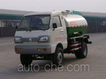 神宇牌DFA1615FT1型吸粪低速货车