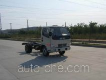 Dongfeng DFA2030SJ39D6 off-road truck chassis