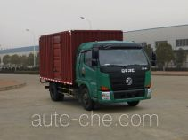 Dongfeng DFA2043XXYGAC cross-country box van truck