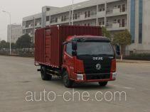 Dongfeng DFA2043XXYTAC автофургон повышенной проходимости