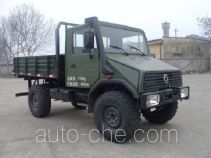Dongfeng DFA2070F off-road vehicle