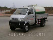 神宇牌DFA2315FT2型吸粪低速货车