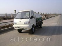 神宇牌DFA2315FT3型吸粪低速货车