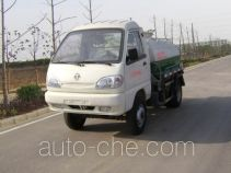 Shenyu DFA2315FT3 low-speed sewage suction truck