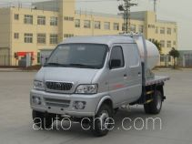 Shenyu DFA2315WFT low-speed sewage suction truck