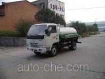 神宇牌DFA2820FT型吸粪低速货车
