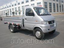 俊风牌DFA3030S77DE型自卸汽车