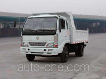 Shenyu DFA4010PD-1AY low-speed dump truck