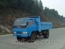 神宇牌DFA4010PD-1Y型自卸低速货车