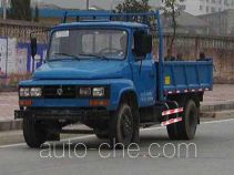Shenyu DFA4020CDY low-speed dump truck