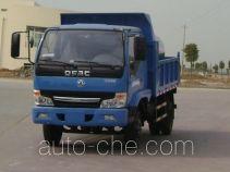 神宇牌DFA4020FT型吸粪低速货车