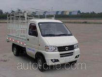 Junfeng DFA5020CCQF12QA stake truck