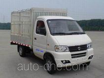 Junfeng DFA5020CCQF18Q stake truck