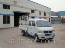Junfeng DFA5020CCQH12QA stake truck