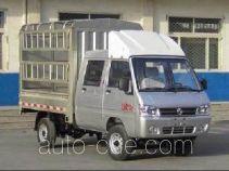 Dongfeng DFA5020CCYD40QDAC-KM грузовик с решетчатым тент-каркасом