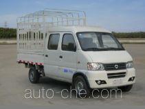 Junfeng DFA5020CCYH14QC stake truck