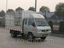 Dongfeng DFA5020CCYL40D3AC-KM stake truck