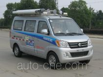 Junfeng DFA5020XJX30QD maintenance vehicle