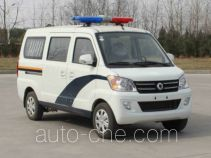 Junfeng DFA5020XQC30QD prisoner transport vehicle