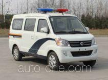俊风牌DFA5020XQC30QD型囚车