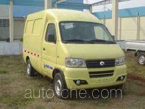 Junfeng DFA5020XXY14QC box van truck