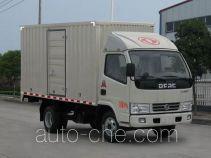 东风牌DFA5020XXY30DBAC型厢式运输车