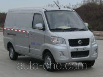 俊风牌DFA5020XXY31QB型厢式运输车