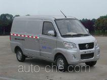 Junfeng DFA5020XXY31QD box van truck