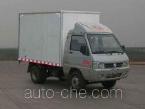 Dongfeng DFA5020XXY40D3AC-KM box van truck