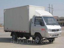 东风牌DFA5020XXY40QDAC-KM型厢式运输车