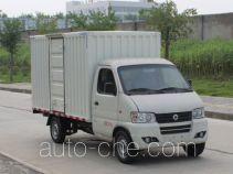 俊风牌DFA5020XXY50Q5AC型厢式运输车