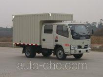 Dongfeng DFA5020XXYD30D2AC box van truck