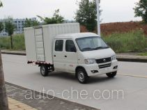 Junfeng DFA5020XXYD50Q5AC box van truck