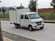 俊风牌DFA5020XXYD50Q5AC型厢式运输车