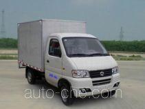 Junfeng DFA5020XXYF12QA box van truck