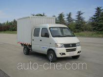 俊风牌DFA5020XXYH14QC型厢式运输车