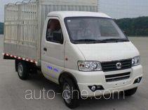 Junfeng DFA5021CCQF18Q stake truck