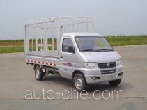 Junfeng DFA5021CCYF14QC stake truck