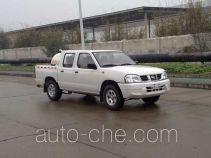 Dongfeng DFA5022GZXN4 biogas digester sewage suction truck