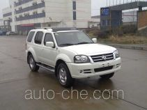 Dongfeng DFA5022TZZ biogas system service vehicle