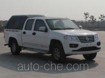 Dongfeng DFA5022XXYD17Q3AC box van truck