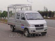 Junfeng DFA5025CCYH12QA stake truck