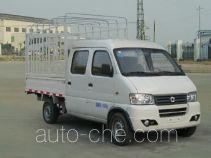 Junfeng DFA5025CCYH12QF stake truck