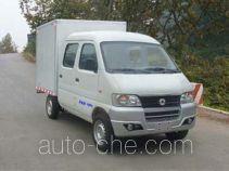 Junfeng DFA5025XXYH12QA box van truck