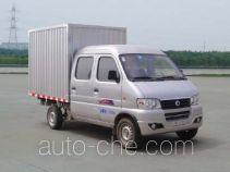 Junfeng DFA5026XXYH14QF box van truck