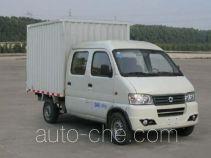 Junfeng DFA5028XXYH14QF box van truck
